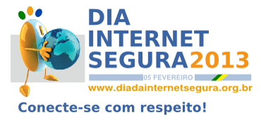 Dia da Internet Segura 2013