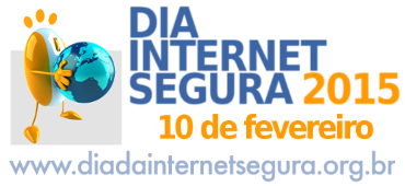 Dia da Internet Segura - 2015