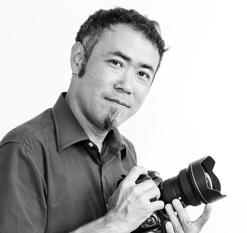 Ricardo Matsukawa